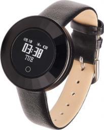 Smartwatch Garett Electronics Woman Lea Czarny  (5903246281927)