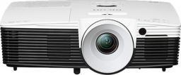 Projektor Ricoh PJ WX5461 Lampowy 1280 x 800px 4100lm DLP