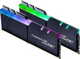 Pamięć G.Skill Trident Z RGB, DDR4, 64 GB,3200MHz, CL14 (F4-3200C14D-64GTZDCB)