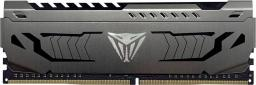 Pamięć Patriot Viper Steel, DDR4, 16 GB,3000MHz, CL16 (PVS416G300C6)