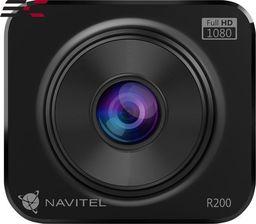Kamera cyfrowa Navitel WIDEOREJESTRATOR SAMOCHODOWY NAVITEL R200