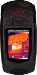 Kamera cyfrowa Seek Thermal  Reveal PRO FF -kamera termowizyjna z latarką LED czarna (RQ-EAAX)