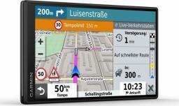 Nawigacja GPS Garmin DriveSmart 55 MT-D Europe (010-02037-13)
