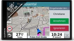 Nawigacja GPS Garmin DriveSmart 65 MT-S Europe (010-02038-12)