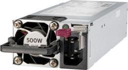 HP HPE 500W FS Plat Ht Plg LH Pwr Sply Kit