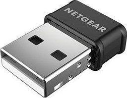 Adapter USB NETGEAR Netgear AC1200 WiFi USB Adapter (A6150)