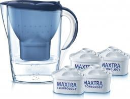 Dzbanek filtrujący Brita Marella XL + 4 wkłady