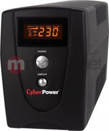 UPS CyberPower VALUE600EILCD