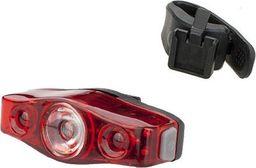 XC Light Lampa pomocnicza tylna XC-193R -3-diody  uniwersalny