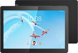 Tablet Lenovo Tablet Tab M10 TB-X605L ZA490066PL A8.0 Oreo 450/3GB/32GB/4G LTE/INT/10.1FHD/Black/2YRS CI-ZA490018PL