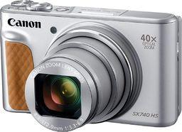 Aparat cyfrowy Canon *PowerShot SX740 SL 2956C002AA -2956C002AA