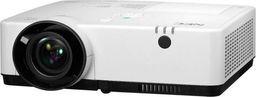 Projektor NEC ME382U Lampowy 1920 x 1200px 3800lm 3LCD