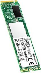 Dysk SSD Transcend 220S 512 GB M.2 2280 PCI-E x4 Gen3 NVMe (TS512GMTE220S)
