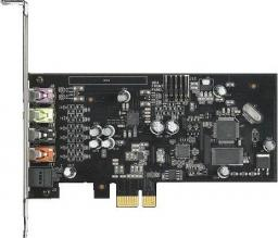 Karta dźwiękowa Asus Xonar SE 5.1 PCIe gaming (XONAR_SE)