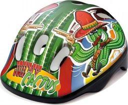 B-skin Kask B-Skin KIDY JOHNNY CACTUS HM-BS162 44-48 cm
