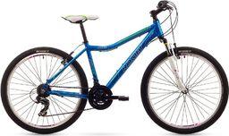 """Romet Rower górski Jolene 1,0 niebieski 2016 15"""""""