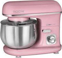 Clatronic Robot kuchenny KM 3711 1100W różowy