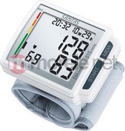 Ciśnieniomierz Sanitas SBC 41 Wrist blood pressure monitor (653.35)