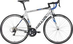 Kellys Rower szosowy ARC 30 2017 szaro-niebieski M