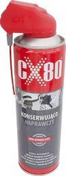 CX-80 Płyn wielofunkcyjny CX-80 500 ml z aplikatorem uniwersalny