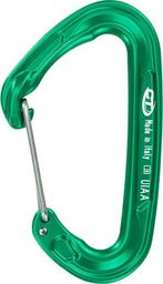 Climbing Technology Climbing Technology Fly-Weight Evo - green uniwersalny