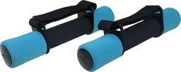 Sportia Hantle miękkie z uchwytem 2x0.5kg (HKDB3035)