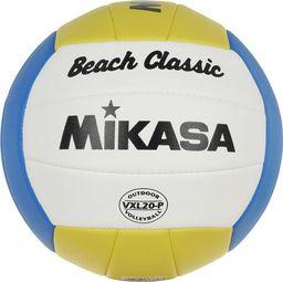 Mikasa Piłka siatkowa Mikasa Beach VXL20-P uniwersalny