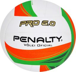 Penalty Piłka siatkowa Penalty 6.0 Pro V 5 uniwersalny
