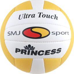 SMJ sport Piłka siatkowa SMJ Princess Star uniwersalny