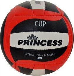 SMJ sport Piłka siatkowa Princess Star Cup uniwersalny