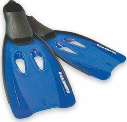 6c0a2be84948c0 Aqua Lung Aqualung płetwy Dolphin blue 36-37