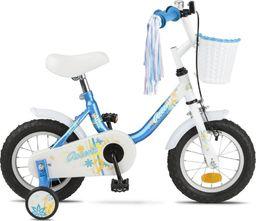Accent Rower dla dzieci Alice 2014 uniwersalny