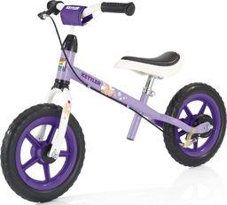 """Kettler Kettler rowerek biegowy Speedy 12.5"""" Pablo-violet uniwersalny"""