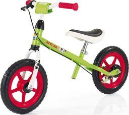 "Kettler Rowerek biegowy Kettler Speedy 12.5"" Emma-zielony uniwersalny"