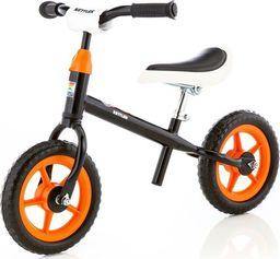 """Kettler Kettler rowerek biegowy Speedy 10"""" Rocket czarny uniwersalny"""
