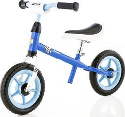 "Kettler Kettler rowerek biegowy Speedy 10"" Racing błękitny uniwersalny"
