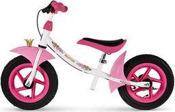 Kettler Kettler rowerek biegowy Sprint Air Prinzessin uniwersalny