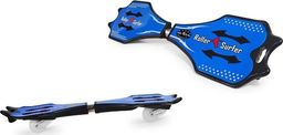 Deskorolka SMJ sport Waveboard SMJ RS Classic blue uniwersalny