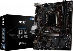 Płyta główna MSI H310M PRO-VD PLUS