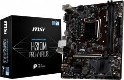 Płyta główna MSI H310M PRO-VH PLUS