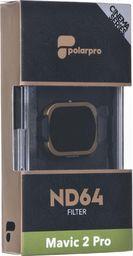 POLARPRO Filtr polarpro Cinema Series M2P-CS-ND64 (do DJI Mavic 2 Pro)