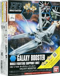 Figurka ACT HG 1/144 Gundam BANDAI Galaxy Booster