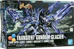 Figurka HGBF 1/144 Gundam Transient Glacier