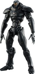 Figurka HG Gundam BANDAI Pacific Rim Obsidian Fury