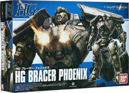 Figurka HG Gundam BANDAI Pacific Rim Bracer Phoenix