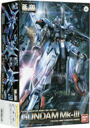 Figurka RE 1/100 Gundam BANDAI MK-III