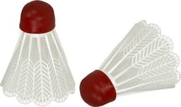 Lotki badminton plastik, cena za jedną sztukę uniwersalny