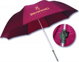 Browning Parasol Ø2,50m burgundowy (9972250)