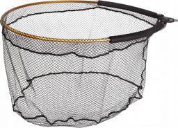 Browning Kosz podbieraka Gold Net Large (duza) 55cm 45cm 30cm 8x8mm (7065002)