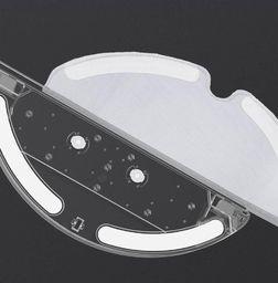 Xiaomi Ściereczka do odkurzacza Xiaomi Roborock SXTB01RR
